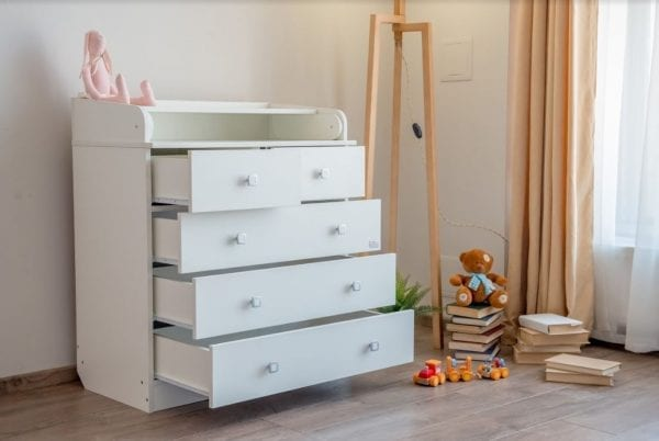 ladekast commode polini kids