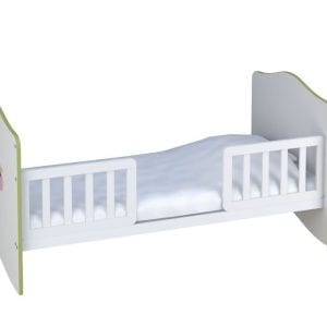 uitrolbescherming polini kids bed