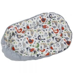 nest country rood babynest polini kids 4620031189077