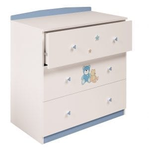 commode ladekast beren polini kids 4620031186144